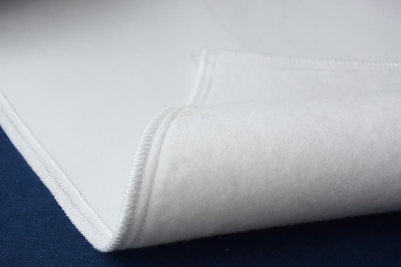 Treef Plastic Coated Silence Cloth